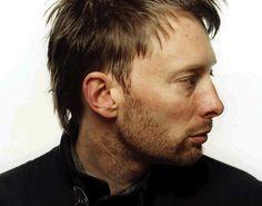 Thom Yorke vil redde Arktis #SaveTheArctic!