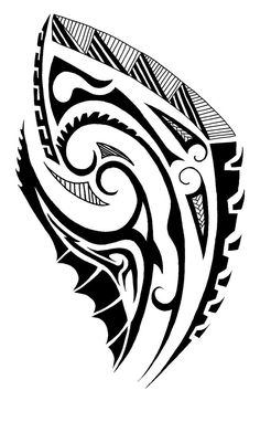 shoulder tattoo designs maori on Maori Tattoos Maori Tattoos Shoulder