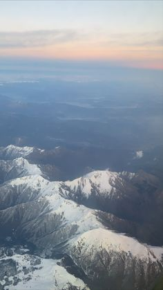 snowy mountains from planes vies Snowy Mountains, Italy Travel, Planes, Nature, Pictures, Photos, Airplanes, Naturaleza, Aircraft