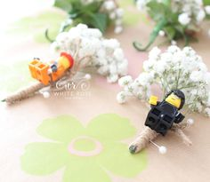 Lego Buttonholes Simple Rustic Gypsophelia Babys Breath by Woo B Woo at Durker Roods Hotel - White Rose Cake Design Bespoke Wedding Cake Maker in Holmfirth, Huddersfield West Yorkshire<br> Peach Mint Wedding, Mint Wedding Cake, Wedding Cake Maker, Wedding Dress Cake, Wedding Bouquets, Wedding Cakes, West Yorkshire, Rose Cake Design, Button Holes Wedding