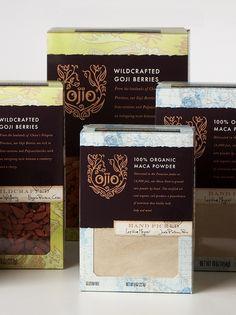 Ojio packaging