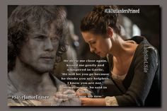 Quote from Outlander by Diana Gabaldon