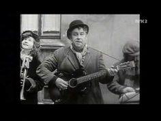 Alf Prøysen og Anne Cath. Vestly - (For Her Er Det) Solskinn Og Sang (1963) - YouTube