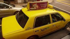 The 10 Worst Cities in the World for Getting Taxis
