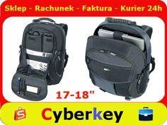 PLECAK DLA STUDENTA 17-18'' XL Laptop Atmosphere