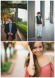 Here are some of my favorite locations I have found over the years. Keep in mind that all of these locations look different depending on season and weather.Fort Worth- the options in Fort Worth seem endless.Here are some from downtown. I love having the pretty bokeh lights in the…