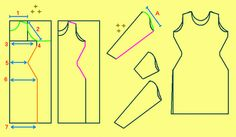 Look for a salwar kameez pattern.. anyone? - CLOTHING