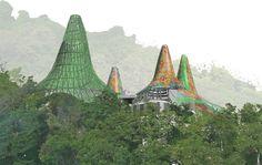 Disc-0 Architecture, S.L. - Project - Tsunami Memorial
