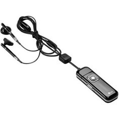 Black Friday LG  Bluetooth Stereo Headset HBS-110 from LG