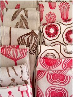 All About Block-Printed Textiles: Inspiration & DIY Tips | Apartment Therapy