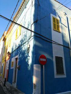 Mediterranean style. Photo by Miriam Rodríguez on EyeEm