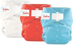 Ones & Twos are a trim-fitting one-piece cloth diaper. Modern Cloth Nappies, Cloth Diapers, First Second, All In One, Tights, One Piece, Game Changer, Baby Things, Kid Stuff