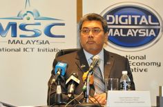 Malaysian ICT initiative records double-digit growth despite tough market  >>ICT agency MDeC says 2012 was another very good year for the MSC Malaysia national ICT programme.