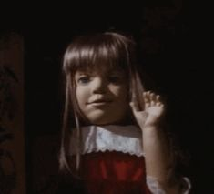 dolly dearest horror GIF by absurdnoise - Find & Share on GIPHY