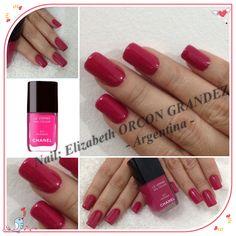 Chanel Le vernis  Manicure