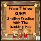 Do your students need practice with remembering the doubling rule? You'll love this basketball-themed pack. It's filled with valuable sorting pract...