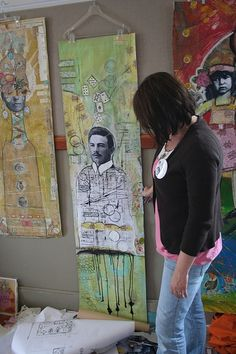 Wallpaper Class Artfest 2008
