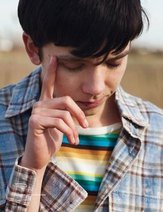 British actor Asa Butterfield by Cecilie Harris. Fashion by David Nolan. / Asa Butterfield For Issue 10 / News / Boys by Girls