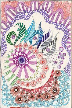 Doodle 24 by kraai65, via Flickr