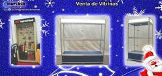 DICIEMBRE de PROMOCIONES Y DESCUENTOS en la venta de Vitrinas para su negocio! Contáctenos: Visite nuestra web: http://maplasa.com/productos/ventadevitrinas/VentadeVitrinasenChihuahua.php O llámenos al número: +52(614) 410-5822