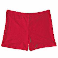 Soffe Cheerleading Low-Rise Boy-Cut Briefs at Omni Cheer $5.97