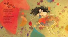 La Imaginación Dibujada: Conrad Roset
