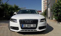 A4 A4 1.8 TFSI (160) 2012 Audi A4 A4 1.8 TFSI (160)