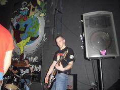 San Punkrazio nun concerto benéfico!