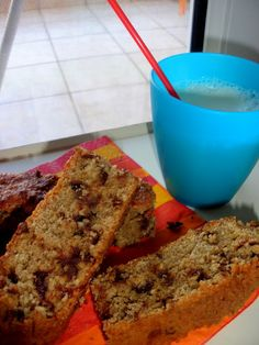 Tante Kiki: Μπάρες με βρώμη, μέλι και ταχίνι για ...ενέργεια