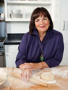 Ina garten for 50 kitchen ideas from the barefoot contessa