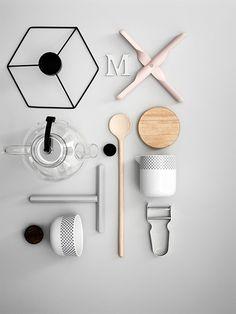 #kitchen #design #skandanavian