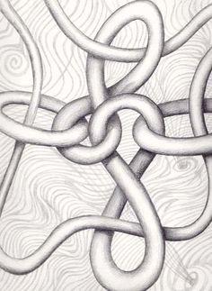celtic knots.