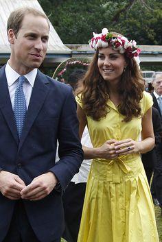 Es la mejor embajadora de la moda británica y una de las mujeres más admiradas del mundo.