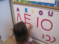 Magnetic Alphabet Builders (DIY Handwriting Without Tears) | Confessions of a Homeschooler