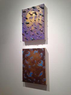 Roni Feldman Artist Paintings Toomey Tourell Gallery San Francisco