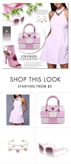 """TD4/17"" by jecakns ❤ liked on Polyvore"