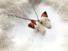 Items similar to Boho Chic Pendant with Foxy Butterfly Wings, Creative Pendant of Wings, Bohemian style and Free Hippie style Butterfly pendant for Party on Etsy Butterfly Hair, Butterfly Jewelry, Butterfly Pendant, Butterfly Wings, Bohemian Style Clothing, Hippie Style, Creative Hairstyles, Dress Images, Handmade Jewelry