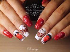Фотографии Красивые ногти. Уроки дизайна ногтей – 120 альбомов