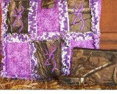 Purple, camo, BROWNING!!