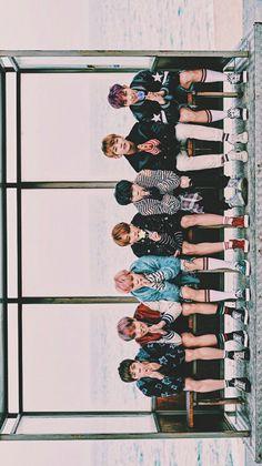 BTS Bangtan Boys Bulletproof Boy Scouts Beyond The Scene