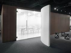 Spicebox office by Nendo Tokyo 07