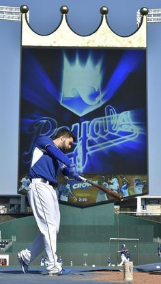 Go take your crown. | An Open Letter To Kansas City #worldseries #Royals