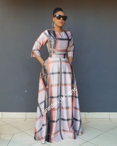 african fashion style are stunning Picture# 9834 African Maxi Dresses, African Attire, African Wear, African Style, African Print Dress Designs, Modest Fashion, Fashion Outfits, Fashion Hacks, Fashion Ideas