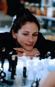 Maggie Carpenter (Julia Roberts) ~ Runaway Bride (1999) ~ Movie Stills