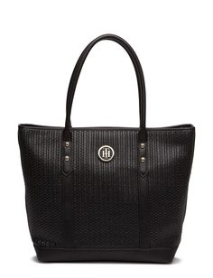 Us Interlaced Tote