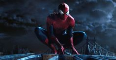 "Sony/Marvel ""Spider-Man"" Film Moves Up Release Date"