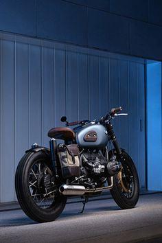 BMW R69S