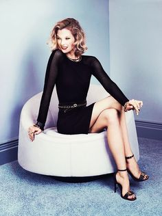 Taylor Swift has a huge LBD collection.