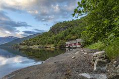 Norway views