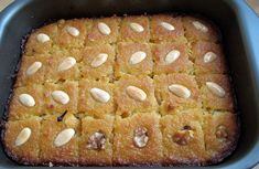 Arabian Food, Sin Gluten, Sweet Recipes, Baking Recipes, Macaroni And Cheese, Nom Nom, Biscuits, Food And Drink, Bread